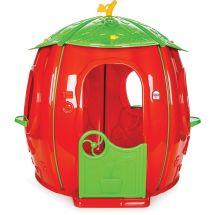 Spielhaus «Erdbeere»