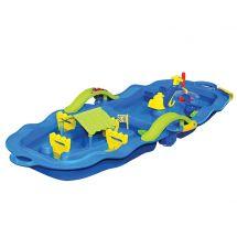 Wasserspiel «Trolley»