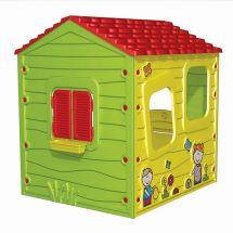 Spielhaus «Farm»