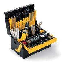 Boîte à outils «Compact»