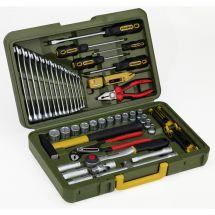 Werkzeugkoffer «Universal», 47-tlg