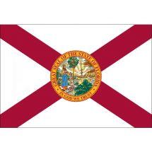 Fahne Bundesstaat Florida USA Superflag® 150x100 cm