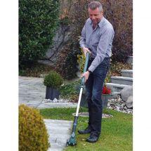 Gartenpflegeset-Akkubetrieb
