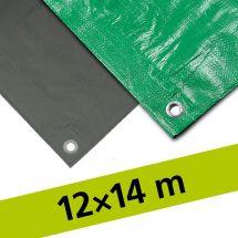 Bâche 12x14 m