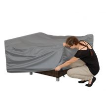 Blache für Sitzgruppe, 192x146x70cm