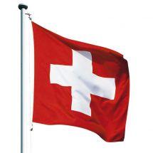 Drapeau Suisse classique
