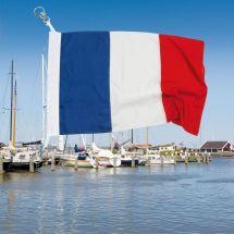 Bootsfahne Frankreich