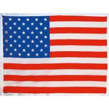 Posterfahne Vereinigte Staaten Tricopolyester 100x140 cm
