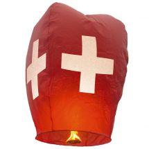 Lanterne volante suisse, 2 pcs