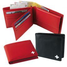 Swissline Portemonnaie Swiss Maxi 2er Set