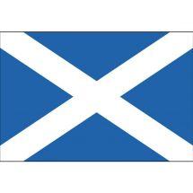 Länderfahne Schottland
