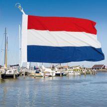 Bootsfahne Niederlande Superflag® 20x30 cm