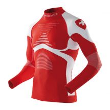 X-Bionic Thermo-Shirt «Patriot Edition 4.0» XL