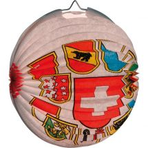 Lampion ballon CH