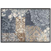 Wohn- und Küchenmatte Armonia grey 115×175 cm