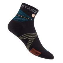 VoxxLife Crew NeuroSocks Athletic schwarz XL