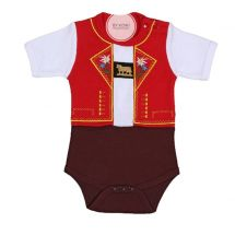 Babybody «Appenzeller» Baumwolle 24 Monate