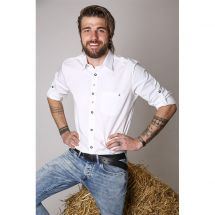 Hemd langarm «Ruedi»