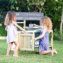 Spielküche «Outdoor»