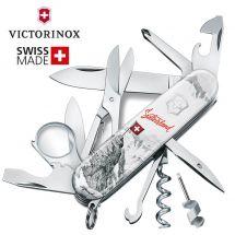 Taschenmesser Explorer «Swiss Spirit»