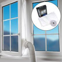Kit de fenêtre pour climatiseurs