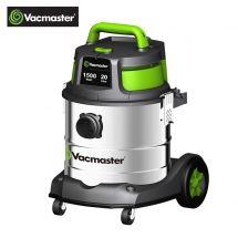 Vacmaster Nass- und Trockensauger «VK 1520SI-W green line»