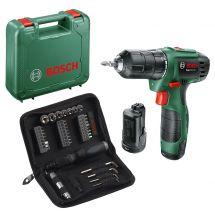 Bosch Akku-Schrauber «Easy Drill 1200», 38-teilig