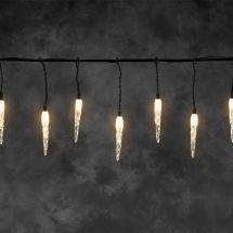 Guirlande lumineuse stalactites LED «STAR NEO-sc»