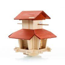 Vogelfutterhaus «Castello»