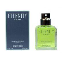 Calvin Klein «Eternity» Men, EDT 100 ml