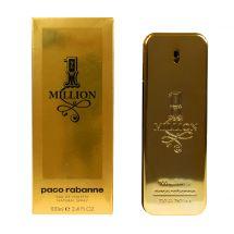 Paco Rabanne «1 Million», EDT 100 ml