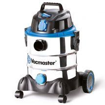Vacmaster Aspirateur eau et poussière «VQ1420SWD blue line»