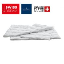 Daunen Swiss-Duvet «Caro Superlight»