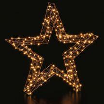 LED Stern «Omega»