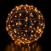 Boule LED «Omega»