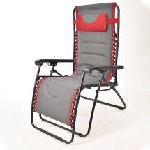 wellcraft Relax Liege «Comfort XL» bordeaux