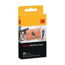 "Kodak Fotopapier 2×3"", 20 Blatt"