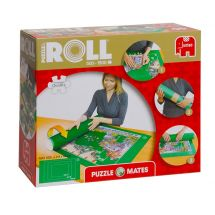 Puzzlematte «Roll»