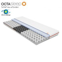 OCTAsleep Smart Topper