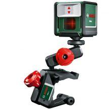 Bosch Kreuzlinien-Laser «Quigo III»
