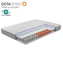 OCTAsleep Smart Matratze