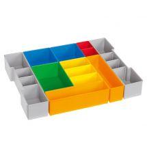 L-Boxx Set de insetbox H3 pour «L-BOXX BSS 102»