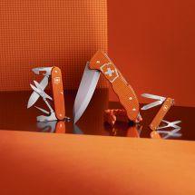 Victorinox Coffret de collection de couteaux de poche «Alox 2021»