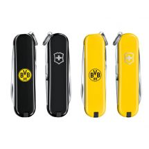 Taschenmesser «Classic BVB»