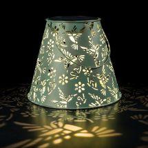 Lanterne solaire à LED «Colibri» M