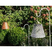 Piquet de sol pour lanterne solaire