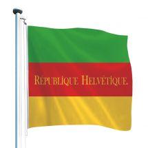 Fahne «Helvetische Republik»