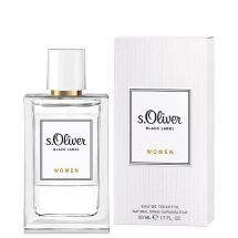 s. Oliver «Black Label» Women, EDT 50 ml