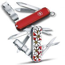 Couteau de poche «Nail Clip»