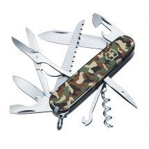 Victorinox Taschenmesser «Huntsman camouflage»